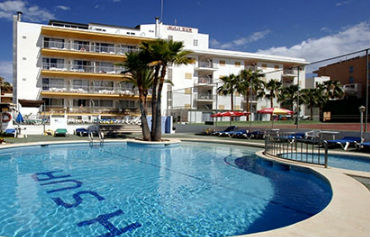 Hotel Sur Cala Bona