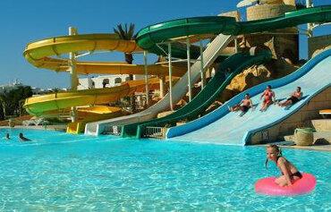 Hotel Houda Golf Beach Club
