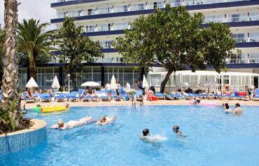 HSM Atlantic Park Hotel