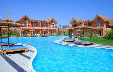Holidays To Jungle Aqua Park Hotel Hurghada