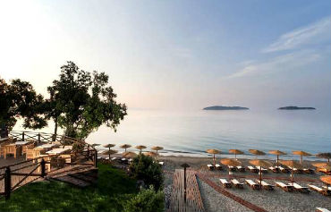 Kassandra Bay Resort & Spa