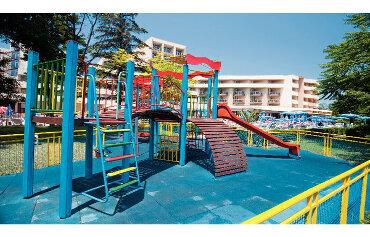 Hotel Laguna Park Sunny Beach Bulgaria