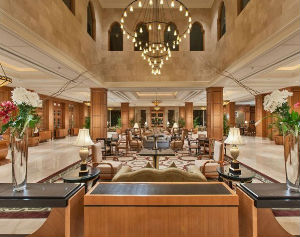Le Royal Resort