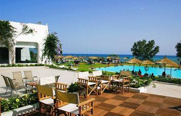 SENTIDO Le Sultan Hotel