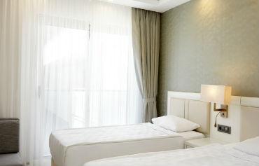 Liberty Hotels Hisaronu