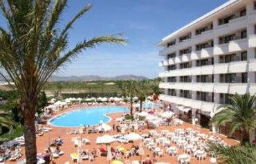 Marina Delfin Verde Hotel