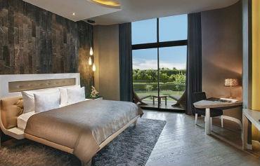 Maxx Royal Belek Golf Resort & Spa