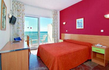 Med Playa Hotel Villasol