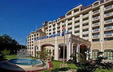 Melia Grand Hermitage Hotel