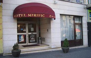Mirific Opera Hotel