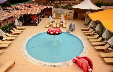 Orka Sunlife Resort & Spa