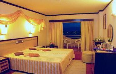 Paraiso Albufeira Hotel