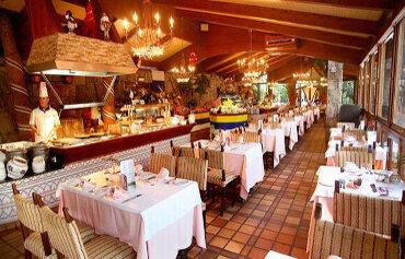 Parque Tropical Hotel