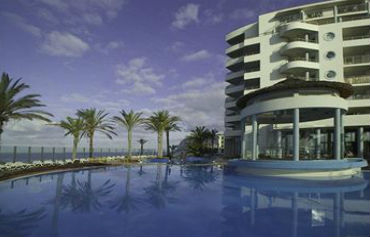 Pestana Grand Ocean Resort Hotel