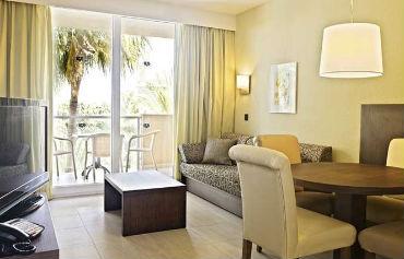 Protur Bonaire Aparthotel