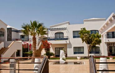 Pueblo Marinero Apartments