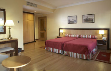 Quinta Bela Sao Tiago Hotel