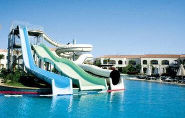 Reef Oasis Blue Bay Resort