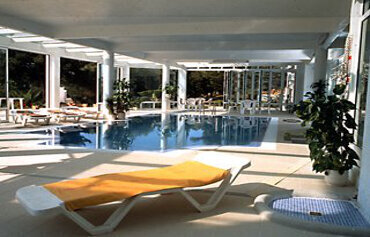 Rocador Hotel
