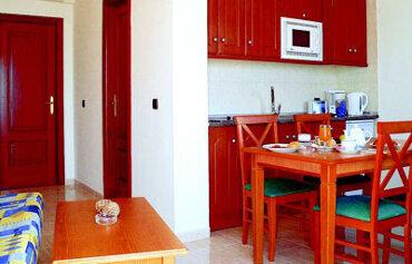 Rubimar Suite Hotel