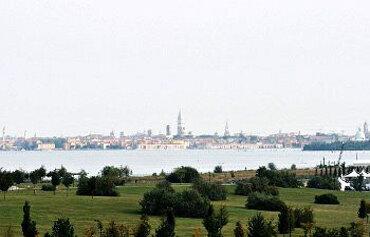 Russott Hotel Venezia San Giuliano