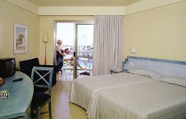 SBH Hotel Costa Calma Beach Resort