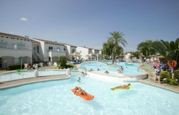 Sea Club Alcudia Hotel