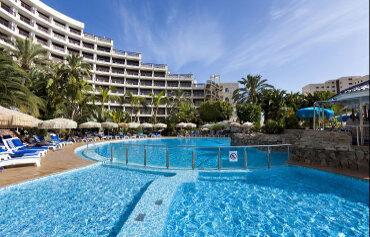Seaside Sandy Beach Hotel