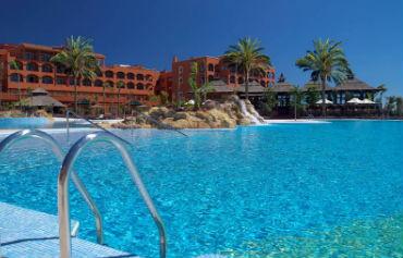 Sheraton Fuerteventura Beach, Golf & Spa Hotel
