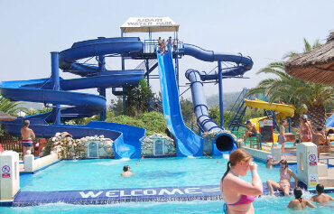Sidari Water Park Hotel All Inclusive