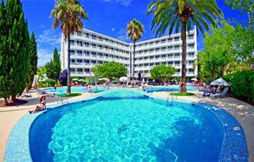 Sol De Alcudia Hotel