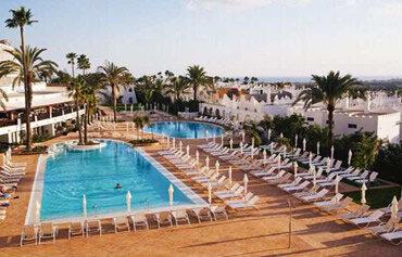 Sunprime Atlantic View Suites & Spa