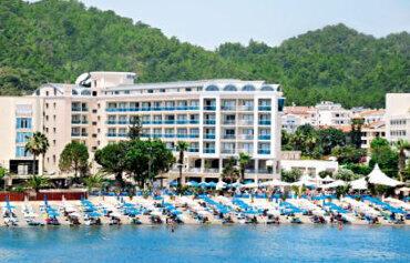 Golden Beach Hotel Marmaris