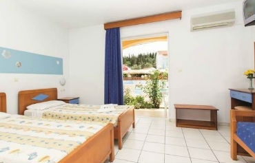 Takis Apartments