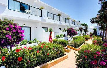 THB Flora Aparthotel
