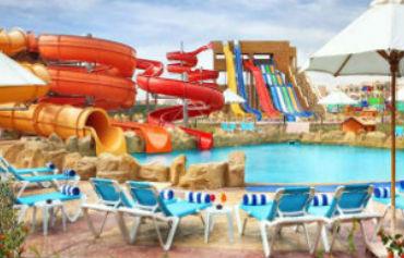 Tirana Aquapark Resort