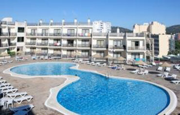 TRH Palmanova Apartments Palma Nova | Hays Travel