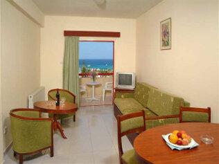 Tropical Dreams Apartments
