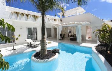 Villas and Club Bahiazul