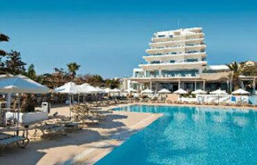 Vrissiana Boutique Beach Hotel
