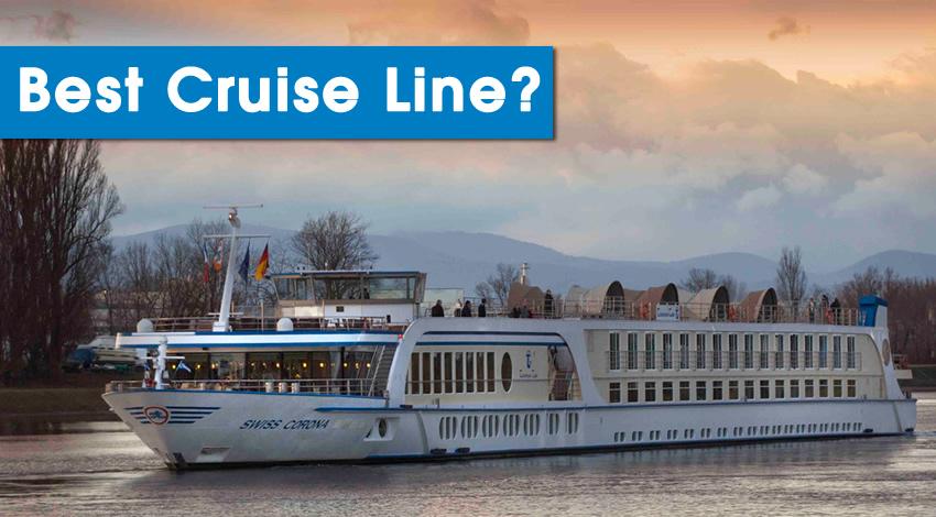 Best Cruise Line