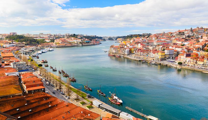 River Douro