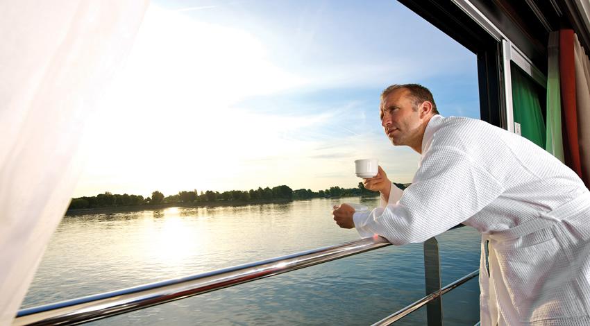 Avalon Waterways Suite