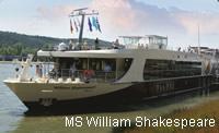 MS William Shakespeare