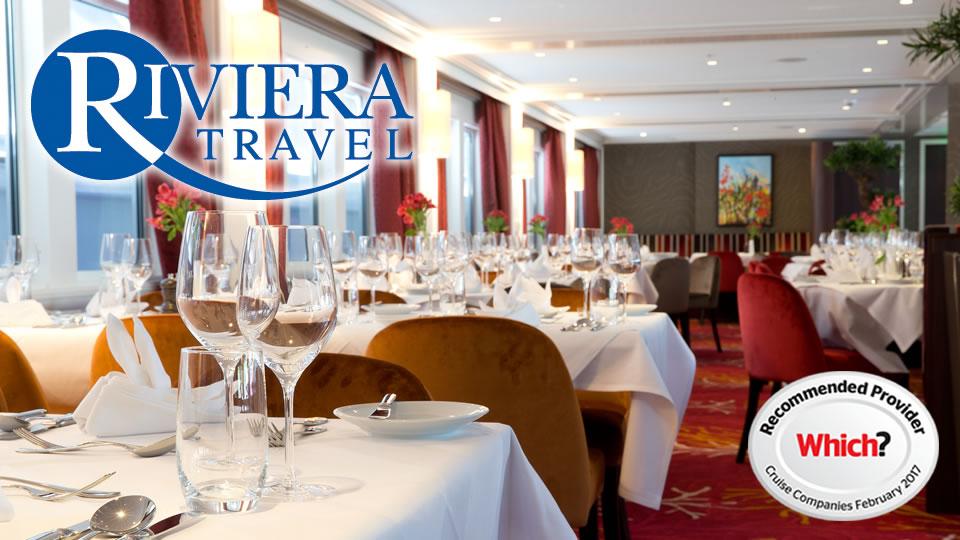 Riviera Travel 2017