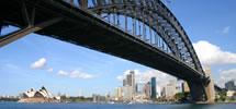 Australia & New Zealand Cruises