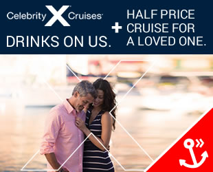 Celebrity Eclipse Cruises from Southampton