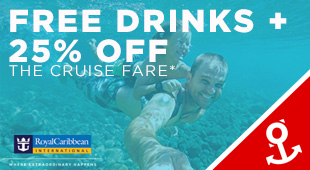 Royal Caribbean Cruises from Southampton