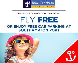 Royal Caribbean Cruises from Southampton 2016 & 2017