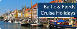 Baltic & Norwegian Fjords Cruises